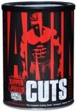 Animal Cuts Universal Nutrition 42 пак.
