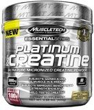 Platinum 100% Creatine MuscleTech 400 гр.