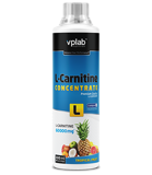 L-Carnitine concentrate VP Laboratory 1000 мл.