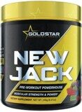 NEW JACK DMHA Gold Star 240 гр.