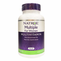 Multiple for Women Natrol 90 таб.