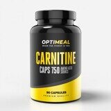 L-Carnitine Blend OptiMeal 90 капс