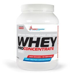 Whey Pro Concentrate WestPharm 908 гр.
