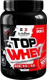 Top Whey Dr Hoffman 908 гр.