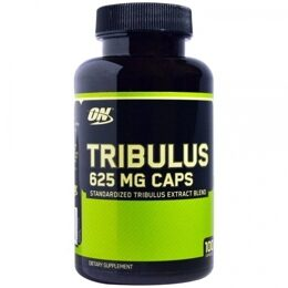 Tribulus Optimum Nutrition 100 капс.