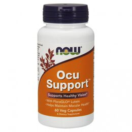 Ocu Support NOW 60 капс.
