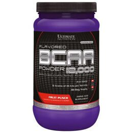 BCAA 12000 Ultimate Nutrition 457 г. USA