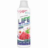 Life Collagen Hyaluronic Acid + Vitamin C Tree of Life 500 мл.