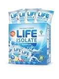 Life Isolate Samples Tree of Life 15 servs