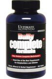 Daily Complete Formula Ultimate Nutrition 180 таб.
